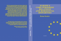 Europe's Core-Periphery Relations and Horizontal Disparities